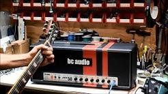 BC Audio JMX50 Octal-Plex Series Guitar Amplifier