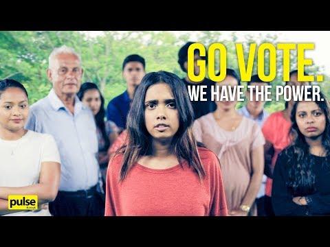 Sri Lanka Presidential Election 2019