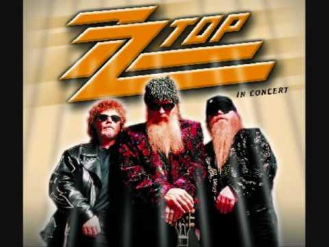 ZZ Top - La Grange