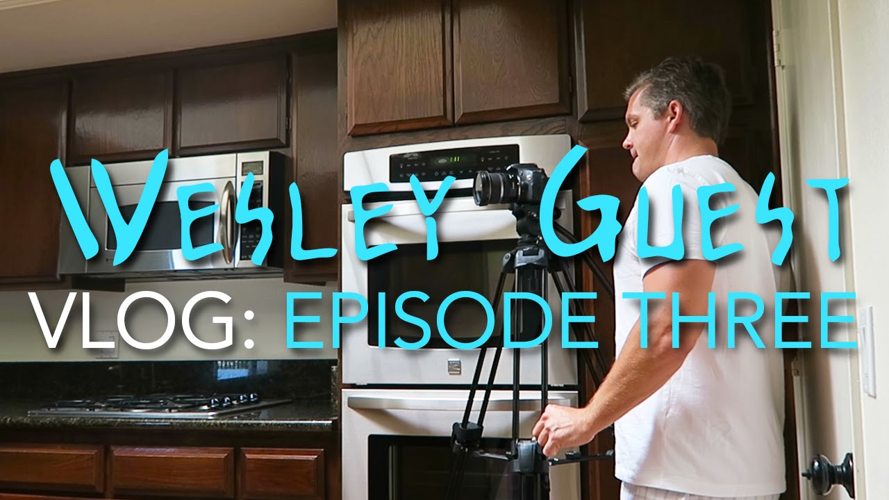 How I film a high quality (HD) real estate video tour - YouTube