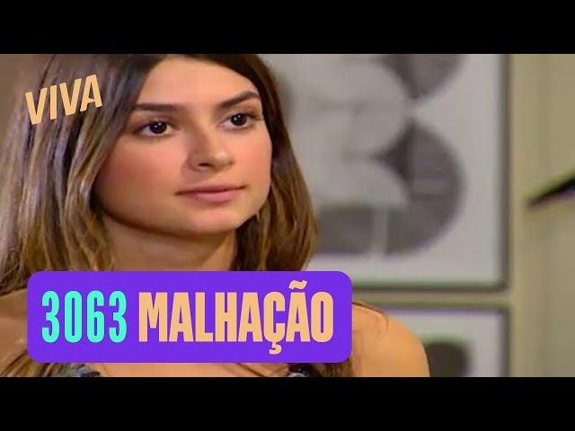 MARCELA DISCUTE COM VIVIAN | MALHAÇÃO 2007 | CAPÍTULO 3063 | MELHOR DO DIA | VIVA