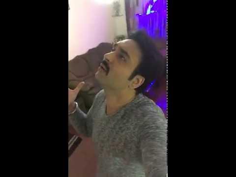 Challi Vangra Judai | Paras Raw | Sukhwinder Singh | Jaat & Juliet 2