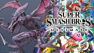 Baixar Vs. Ridley (Super Metroid) [New Remix] - Super Smash Bros. Ultimate Soundtrack