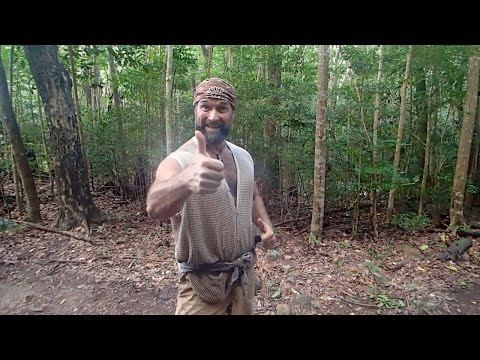 Survival 101: Wild Workout with Matt Graham