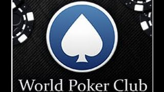 World Poker Club[Завязка и кульминация]+Happy end