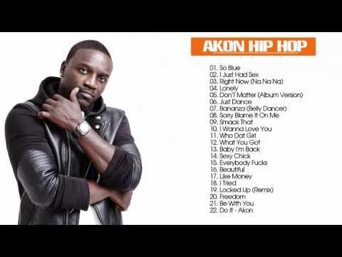 Akon Greatest Hits || Akon Best Songs