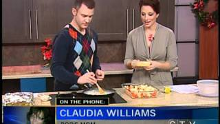 Carrot And Cauliflower Casserole (holiday Recipes 2011)