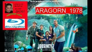 путешествие 2 таинственный остров - journey 2 the mysterious island (2012) - ARAGORN_1978