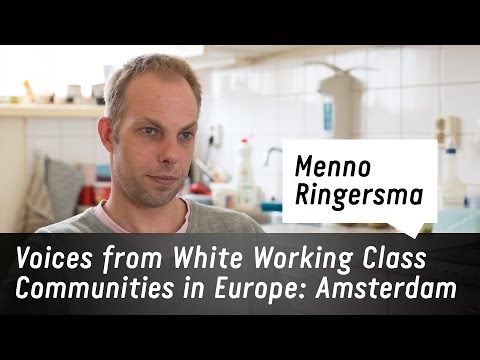Voices from Amsterdam: Menno Ringersma