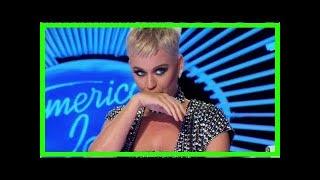Katy Perry : Elle embrasse un candidat d'American Idol en pleine émission !