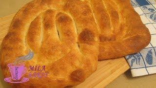 Армянский традиционный хлеб