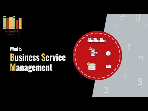 business-service-management