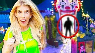 Game | Escaping the Game Master SECRET ABANDONED ARCADE! New Evidence and Mystery Clues Found | Escaping the Game Master SECRET ABANDONED ARCADE! New Evidence and Mystery Clues Found