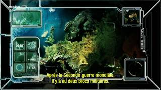NATO vs Warsaw Pact - Video Game Like (Arte HD)