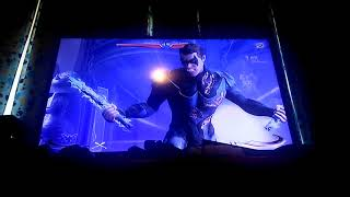 Video games with Jeff & Jamo: Injustice Gods Among Us part 2