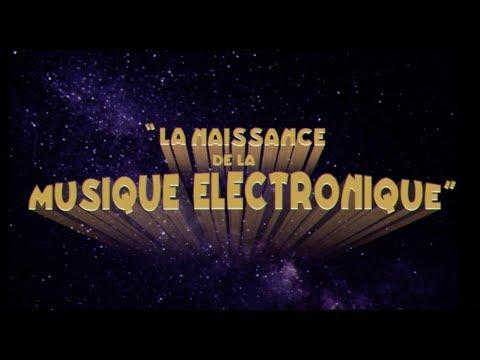 La NAISSANCE DE LA MUSIQUE ELECTRONIQUE (Part. 1) -L'Art des Bruits-  Medium douce