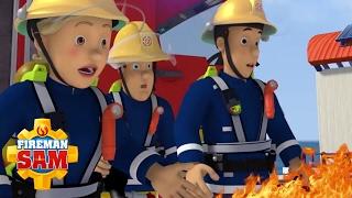 Fireman Sam 2017 New Episodes | Best of Fireman Sam 🚒 🔥 | Cartoons for Children