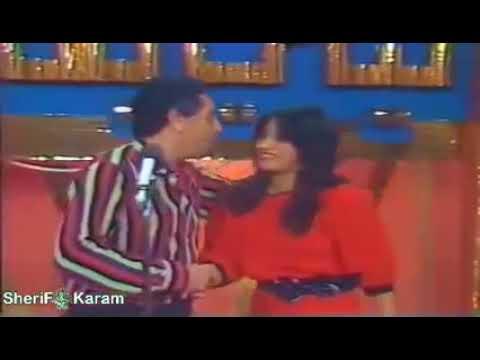 نجوى كرم _ اول ظهور الها برنامج ليالي لبنان _قديم najwa karam layali lbnan