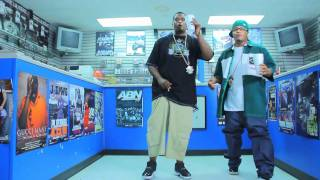 Lil C & J-Dawg - Pocket Fulla Cash