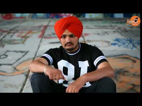 Sidhu Moosewala Struggle Life Story Motivational Video real Punjabi Song 2018