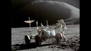 Download lagu NASA History | Apollo 15: Lunar Rover Deployment