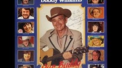 Buddy Williams With Slim Dusty - By a Fire Of Gidgee Coals