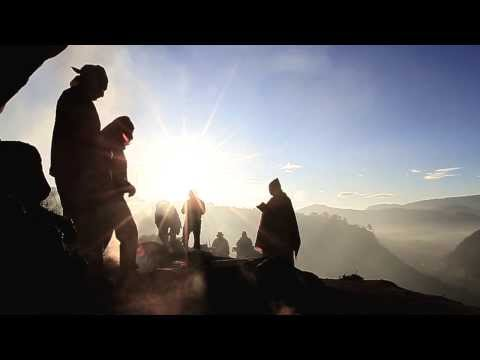 """""""Voice of a Mountain""""  Official Trailer (HD)"""