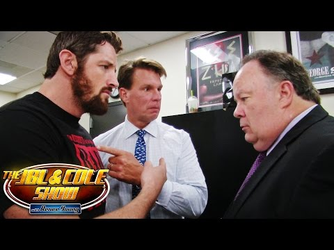 BAD  BELDING  The JBL not Cole   Ep. 92