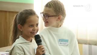 Урок з Наталією Хольченкової| Відкритий урок