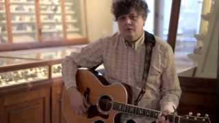 """Rolling Stone Session: Ron Sexsmith - """"Nowhere Is"""""""