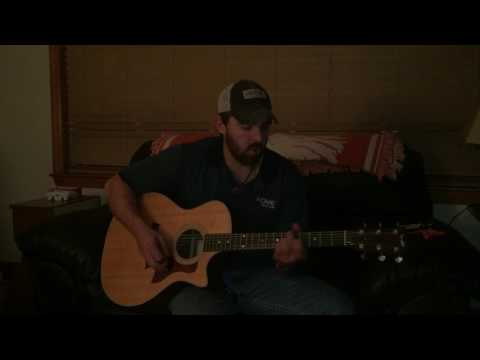 Luke Combs - I got away with you (cover)