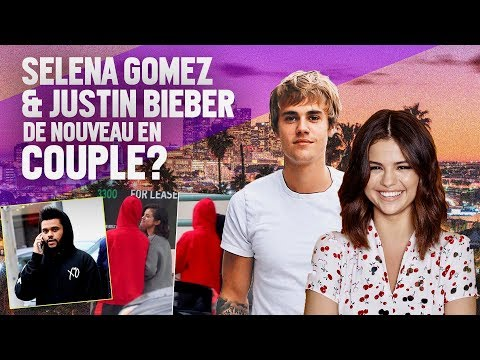 SELENA GOMEZ ENCORE EN COUPLE AVEC JUSTIN BIEBER?