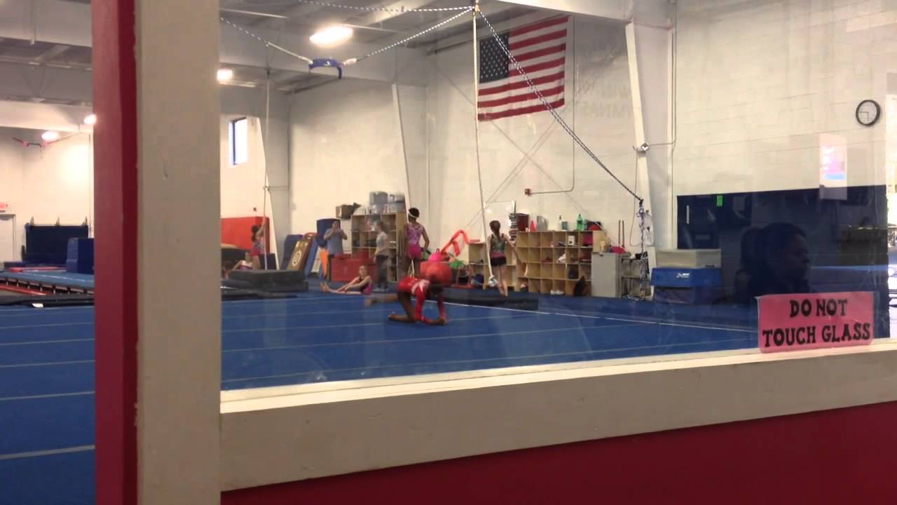 Winwin gymnastics - Winwin Gymnastics 7