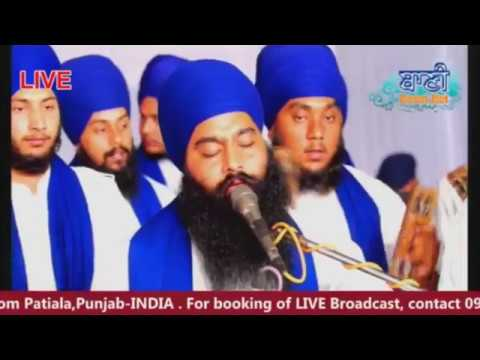 05-May-2018-Live-Guru-Maneyo-Granth-Chetna-Samagam-From-Patiala-Punjab