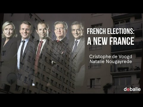 French Elections 2017: A New France - analysis