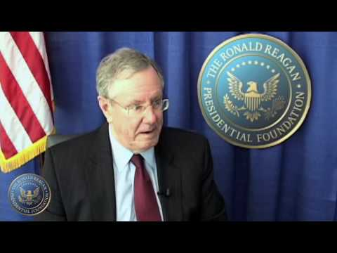 Interview with Steve Forbes, President and CEO of Forbes, Inc