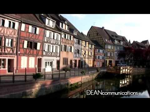 Colmar, France - Once upon a time