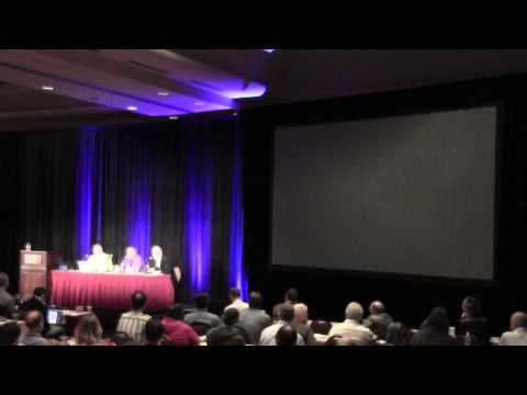 Cryonics: Alcor Conference 2012, Panel on Long Term Financia