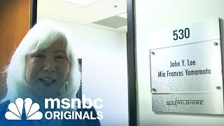 Trans Lawyer Builds Career Fighting For The Poor | Originals | msnbc