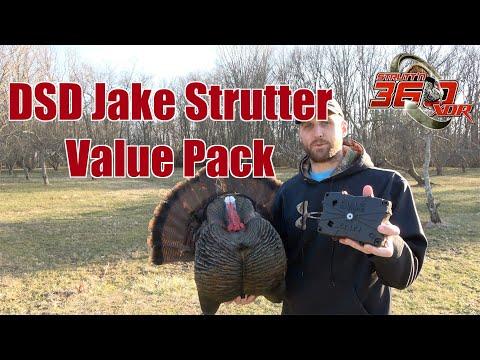 Dave Smith Jake Strutter Motion Value Pack | Product Spotlight