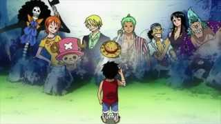 See You Again - One Piece AMV