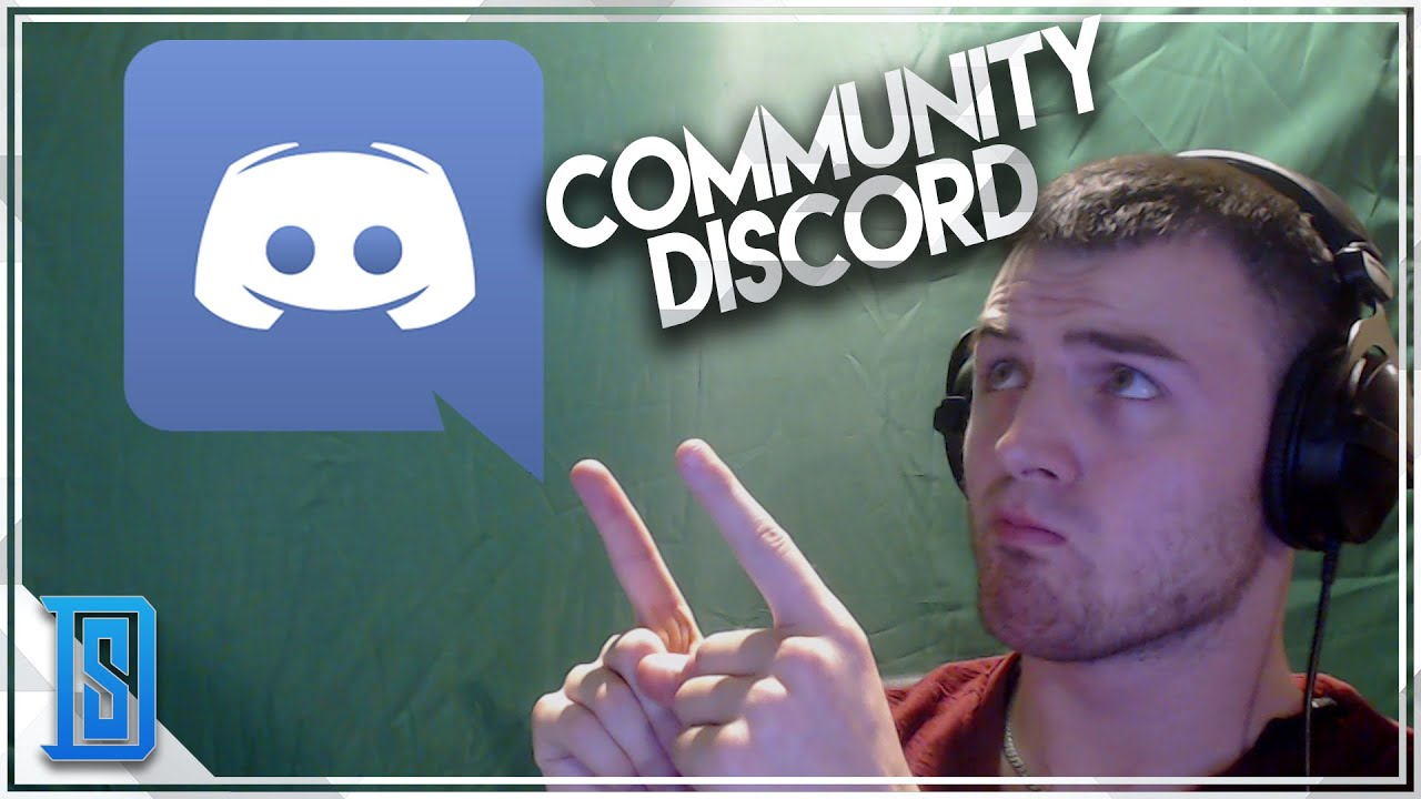 Discord webcam