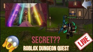 [LIVE] Roblox Dungeon Quest,Ghostly Harbor,NM And Insane,Playing With Level 121,#RoadTo800,53