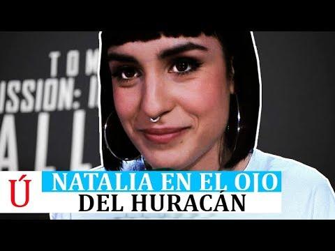 Natalia Lacunza duramente cuestionada: la concursante de Operación Triunfo 2018 enciende las redes