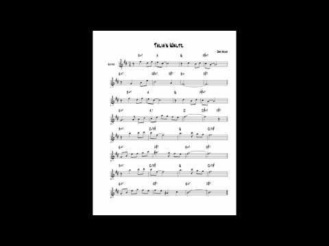 Dan Adler - Talia's Waltz