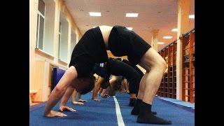 Тайны КМС №1. Акробатика и спортивная гимнастика - это не сложно!(В нашей школе можно заниматься в любом возрасте и с любым уровнем подготовленности. Но к сожалению многие..., 2015-10-13T13:58:24.000Z)