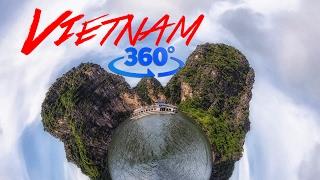 Vietnam in 360