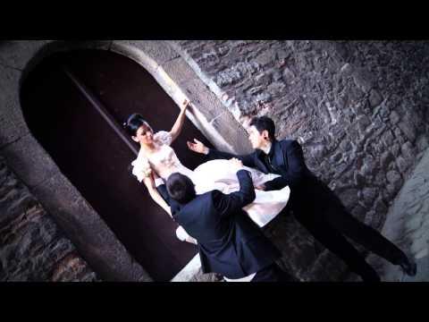 Mariq i Milen Wedding Day
