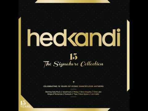HedKandi vs Jamie Lewis Feat. Michelle Weeks - The Light (UBP Classic Vox)