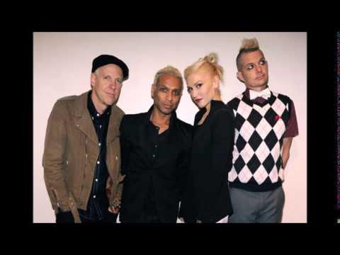 Gwen Stefani/No Doubt Megamix by DJ Dark Kent(LONG version)